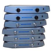 (Lot of 6) Cisco Aironet AIR-AP1242AG-A-K9 Wireless Access Points 802.11a/b/g