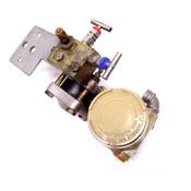 ABB KSG/2P24F2010030 Smart Pressure Transmitter w/ DC2HLH Valve