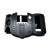 Polycom IP 670 Conference Telephone w/ Polycom IP CEM Color Expansion Module