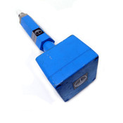 Gestra LRG 16-1 Conductivity Electrode, ANSI Class 300, 3/4 NPT, Max. 32 Bar