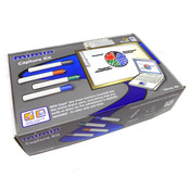 NEW Mimio 580-0014 Graphic Pen and Eraser Capture Kit Virtual Ink System