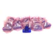 "SPEARS LXT 801-007BL Ultra Pure Water 3/4"" PVC LE TEE SOC SCH 80 (25)"