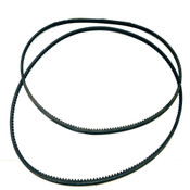 """Goodyear HY-T Cogged Wedge 5VX950 Industrial V-Belts 95"""" (2)"""