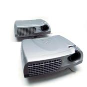 Optoma EP731 EzPro SVGA DLP Portable Projectors - Parts (2)