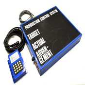 Herutu 11UDE Digital Production Control System + Communication Keyboard