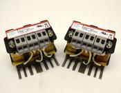 TCI KDRA9L Drive Reactors 3-Ph 600V (2)