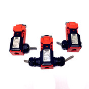 Banner SI-QS90D Interlock Body Machine Safety Switches (3)