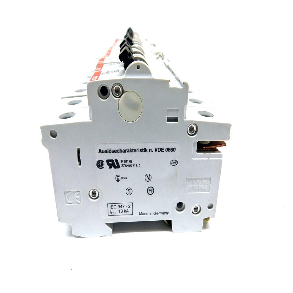 1 Pole ABB S271 K20A Circuit Breaker