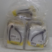 NEW (Lot of 100) Delock Pin Header Female 5-pin > USB 2.0 Type Mini-B Cable 30cm