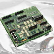 Tokyo Electron TEL TPB-S TYB62E-1/RF 3D81-000038-11 3D08-000038-11 PCB Board