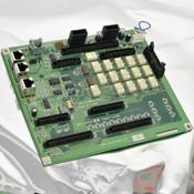Tokyo Electron TEL TPB-S TYB62F-1/PUMP 3D81-000039-11 3D08-000039-11 PCB Board
