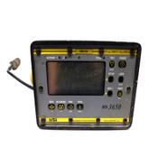 Measurement Systems International MSI-3650 RF Digital Weight Indicator