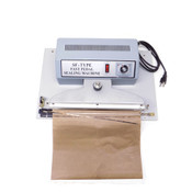"SF-Type Fast Petal Impulse Heat Sealing Machine 12-1/2"", ST3, 110V (AS/IS)"