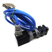 Berkeley GM06BB00L AC Brushless Servo Motor 1.6lb-in Process-Control 5000-RPM B