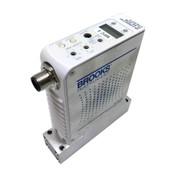 Brooks Instrument GF120CXXC Mass Flow Controller MFC He 600 SCCM GG120C-104661