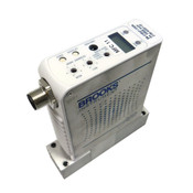 Brooks Instrument GF125CXXC Mass Flow Controller MFC He 10 SLM GF125C-100040