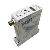 Brooks Instrument GF120CXXC Mass Flow Controller MFC NF3 5000 SCCM GF120C-103750