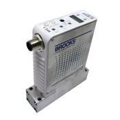 Brooks Instrument GF120CXXC Mass Flow Controller MFC SiH4 400 SCCM GF120C-104661