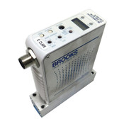 Brooks Instrument GF120CXXC Mass Flow Controller MFC H2 1000 SCCM GF120C-104653
