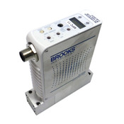 Brooks Instrument GF120CXXC Mass Flow Controller MFC NF3 5000 SCCM GF120C-104654