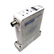 Brooks Instrument GF120CXXC Mass Flow Controller MFC 02 400 SCCM GF120C-104661