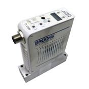 Brooks Instrument GF120CXXC Mass Flow Controller MFC Ar 3000 SCCM GF120C-103749