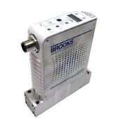 Brooks Instrument GF120CXXC Mass Flow Controller MFC Ar 1000 SCCM GF120C-104661