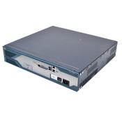 Cisco CISCO2821 V07 Integrated Services Router