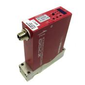 Horiba Stec SEC-Z714AGX Mass Flow Controller MFC H2 300 SCCM D-NET 34-9662-3105