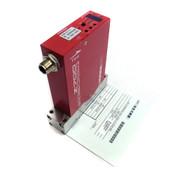 Horiba Stec SEC-724AGX Mass Flow Controller MFC D-Net C Valve N2 30 SLM + Cert