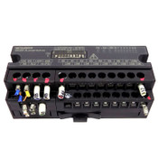 Mitsubishi AJ65SBTB2N8A Melsec PLC Module CC-Link 8-Point AC Input 2-Wire Type