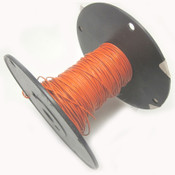 190 Ft. RC1C24AWGOR 24AWG Topcoat Orange Wire 1 Cond. Electrical Wires