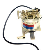 Fabco Air FPS-1260-8 The Pancake Line Compact Pneumatic Air Cylinder