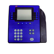 ADP Kronos 8602004-401 4500 Ethernet Time Clock, 100-240 VAC 1.3A Max (AS/IS)