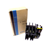 Fuji Electric TR-1SN/3 Thermal Overload Relay, 0.95 - 1.45A