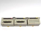 Omron GT1-ID32ML, GT1-OD32ML and GT1-OD16MX Digital I/O Controller PLC Units