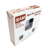 Sam Fantas 2480G1 Mass Flow Controller MFC CHF3 100 SCCM X2MC-UGD1 Digital