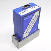 Millipore Tylan FC-2979MEP5 Series 2979M Mass Flow Controller MFC, AR Gas, 1 SLM