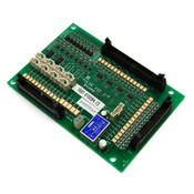 TEL/Tokyo Electron Limited 1B81-010284-13 Pulse Cut I/F Circuit Board/Card