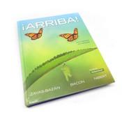 Arriba! Comunicaci�n y Cultura 6th Edition 2015 Release Zayas-Baz�n/Bacon/Nibert