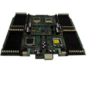 HP ProLiant DL585 Quad CPU Processor Memory Board 454592-001