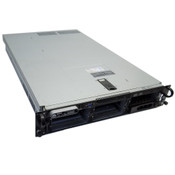 Dell Poweredge 2950 Server 2x Intel Xeon L5335 2.0Ghz 24GB RAID PERC6i