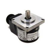 "NEW Danaher Controls/Dynapar H221000100245 Encoder 3/8"" Shaft 10-Pin 5-26VDC"