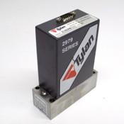 Tylan FC-2979MEP5 Mass Flow Controller 2979 General Series MFC, 1 SLM, AR Gas