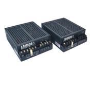 Lambda (1) LRS-52-2 2VDC 65W (1) LRS-52-6 6VDC Regulated Power Supplies