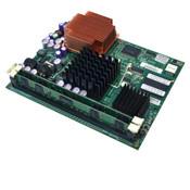 Sandvine P4SHE-EXP MicroATX Board Intel Xeon SL9HN 2.00GHz 2GB RAM