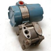 Rosemount 1151GP8E12B3 Gage Pressure Transmitter 1000 PSI Smart 1151