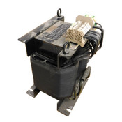 Nunome Electric EN60742 Dry Type 7.5 KVA Transformer 50/60 Hz IP00 NES7500EN