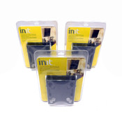 """Init NT-TVM102 Low Profile Tilting Wall Mounts 13"""" to 30"""" TVs (3)"""