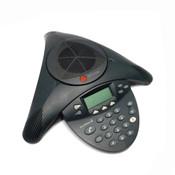 Polycom 2201-16200-601 Soundstation 2 Business Conference Telephone